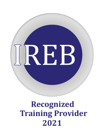 Recognized Training Provider